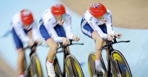 Britain should prioritise the cycling world championships, says Richard Moore