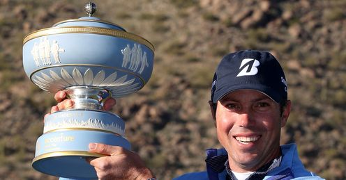 Matt Kuchar: Fifth PGA title