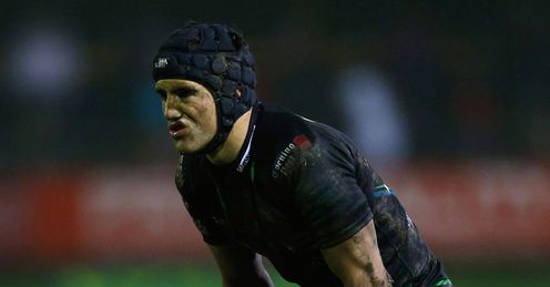 Morgan stars for Ospreys