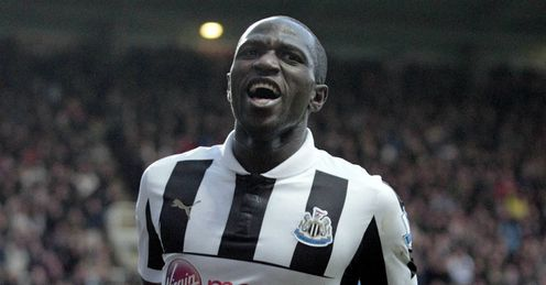 Moussa Sissoko: one of Alan Pardew&#39;s firing Frenchmen