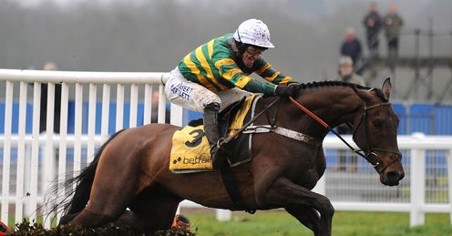 My Tent Or Yours Newbury Betfair Hurdle
