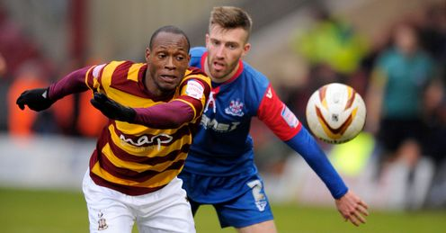 Bradford v Northampton preview