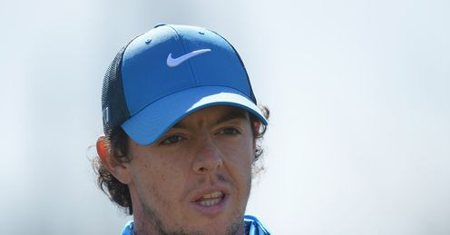 Rory McIlroy: Wants a unified decision
