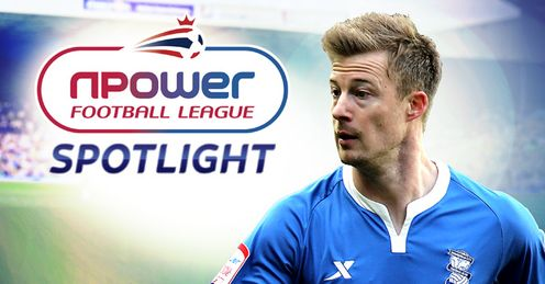 Wade Elliott: Looking for Birmingham to end the season on a high