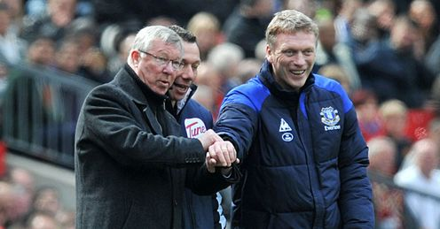 Moyes: time is right for him to take Man Utd job, says Beagrie
