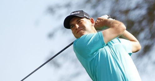Bill Haas: Leader of the pack