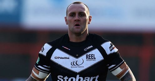 Stevo would love to see Hock in action against Wigan