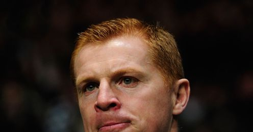 Lennon: Trying to rest key men ahead of Champions League qualifiers