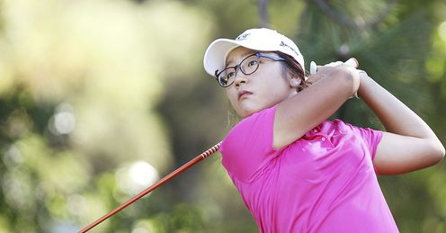 Lydia Ko: Not to tempted to go pro
