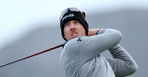 Hunter Mahan: Came up short in the final
