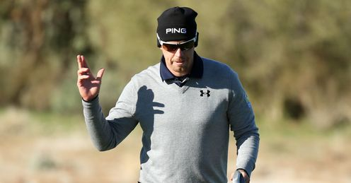 Hunter Mahan: Can he make it back to back wins?