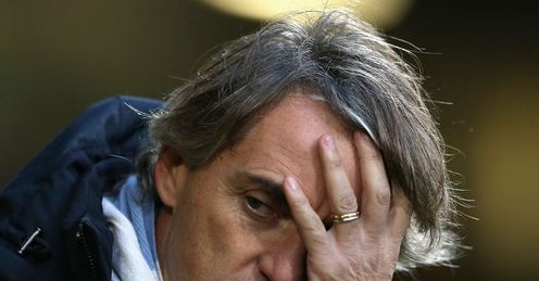 Mancini: Must be backed by Man City board, says Jamie