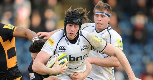 Kearnan Myall Sale Sharks