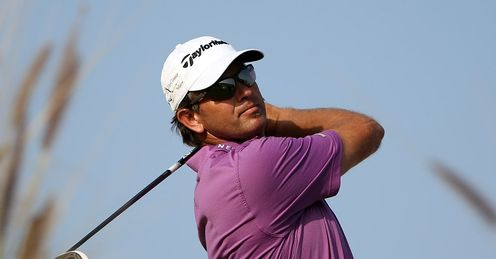 Retief Goosen: Seeking ranking boost