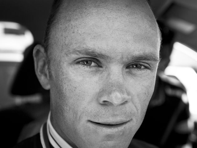 Chris Froome took a significant step in his cycling career in Oman with his first overall race victory
