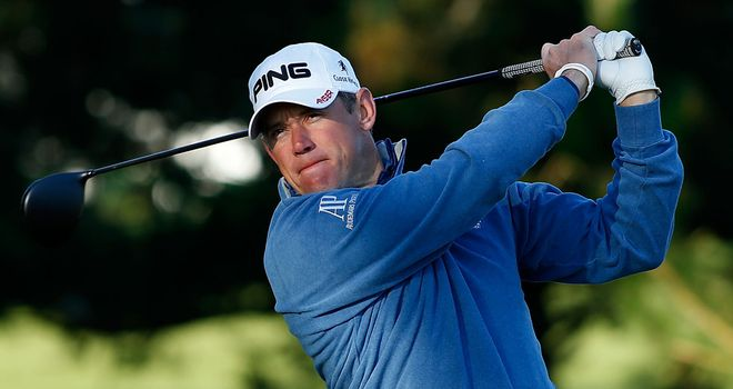 Lee Westwood: Third at Muirfield last year after leading by two with a round to go