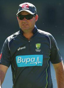 Mickey Arthur Australia coach 2013