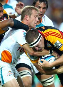 chiefs v cheetahs