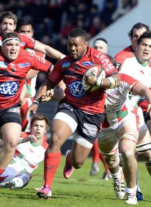 steffon armitage toulon biarritz