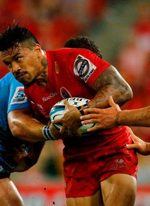 Digby ioane reds bulls