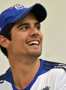 Alastair Cook: England must stamp out bad starts v New Zealand in Wellington