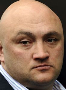 Huddersfield Giants boss Paul Anderson 'embarrassed' after shock defeat