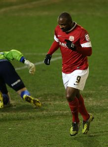 Championship: Barnsley move off bottom with 2-1 win over Brighton
