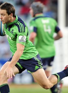 Ben Smith for Highlanders in 2012