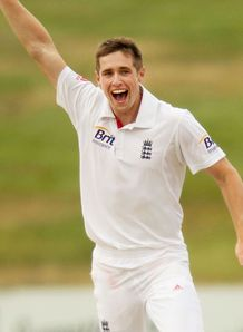 Picture of Christopher Woakes