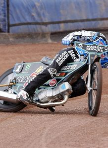 Australian starlet Darcy Ward wins on return from injury