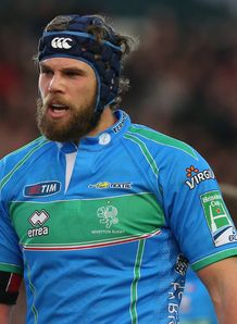 Dean Budd for Treviso