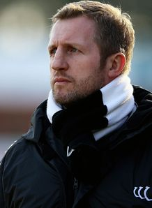 Super League: Denis Betts claims dismissal of Gareth Hock was