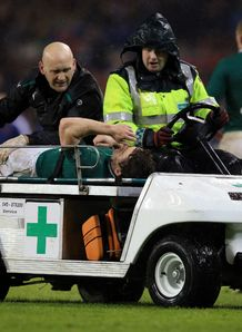 Six Nations: Ireland's Eoin Reddan ruled out for three months