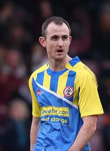 Picture of Francis Jeffers