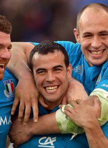 Italy celeb 2013