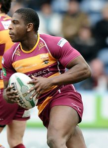 Picture of Jermaine McGillvary