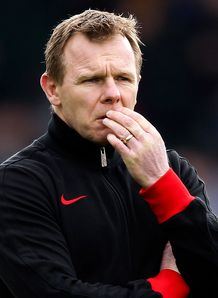 Heineken Cup Pool 3: Mark McCall frustrated by Saracens' defeat in Toulouse