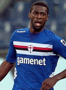 Picture of Pedro Obiang