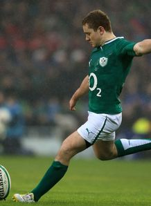 Paddy Jackson Ireland v France