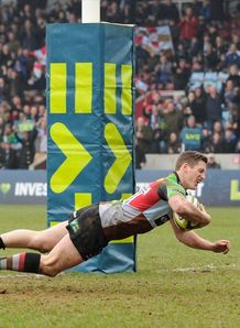 tom williams harlequins bath