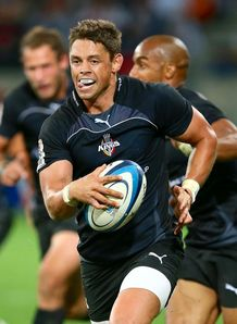 Shaun Venter of the Southern Kings
