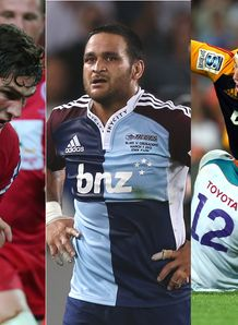 Super Rugby XV of the week 3 2013