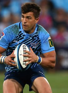 Wynand Olivier Biulls SR 2013