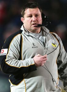 SKY_MOBILE Dai Young Wasps head coach
