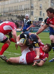 bath v london welsh carl fearns