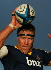 brad thorn