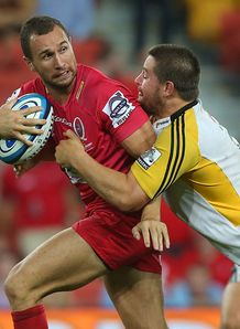 cooper reds v hurricanes