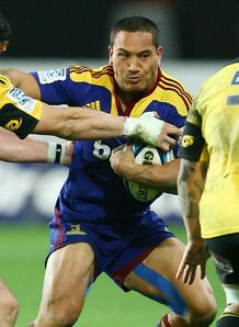 gear highlanders v hurricanes 2012