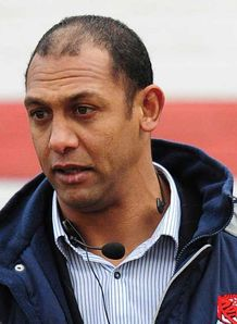 Allan Hunte believes performance of Salford debutants indicates bright future
