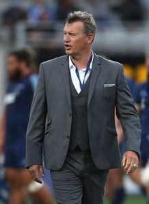 john kirwan